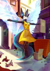Angel Zinny