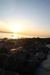 Oxwich Bay 26 by LavaandMagma
