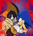 Forte.exe VS Sonic