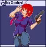 Ida stanford character select