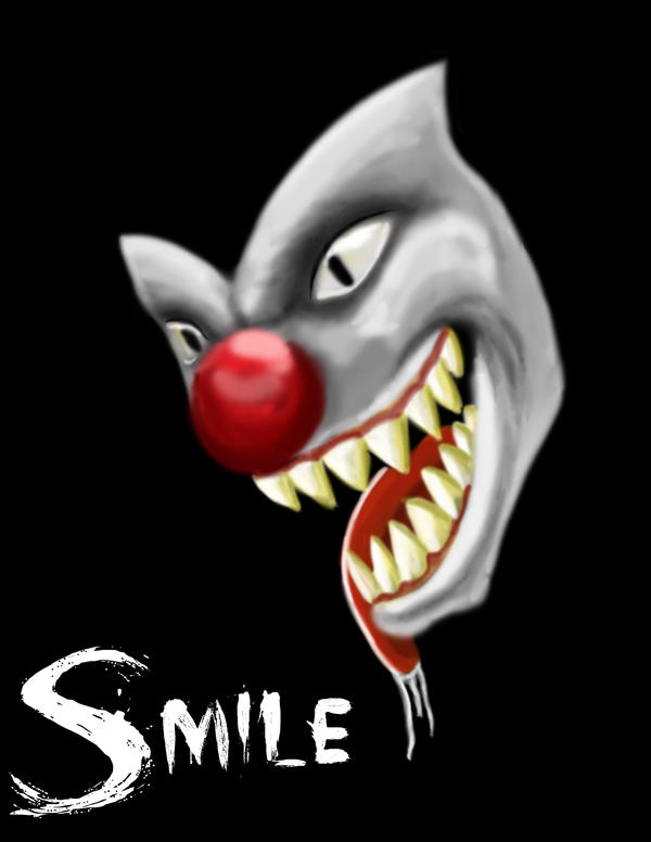 Coulrophobia  Coulrophobia