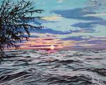 Along the Horizon by arklein20