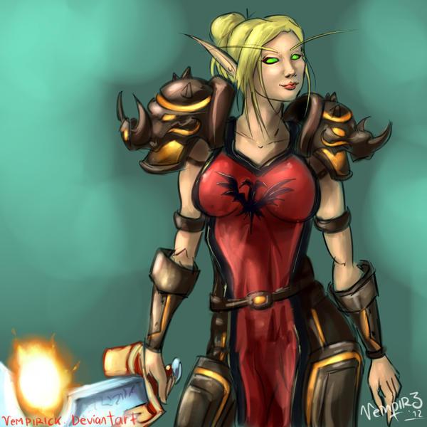 Avatares by Infernum Belf_fem_warrior_scrap_by_vempirick-d4nxhjt