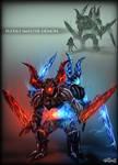 Flexile Smelter Demon