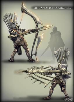 Anor Londo Elite Dragonslayers