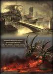 Dragon Fire Wheels Nightmare