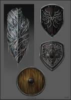 02 souls concepts by vempirick