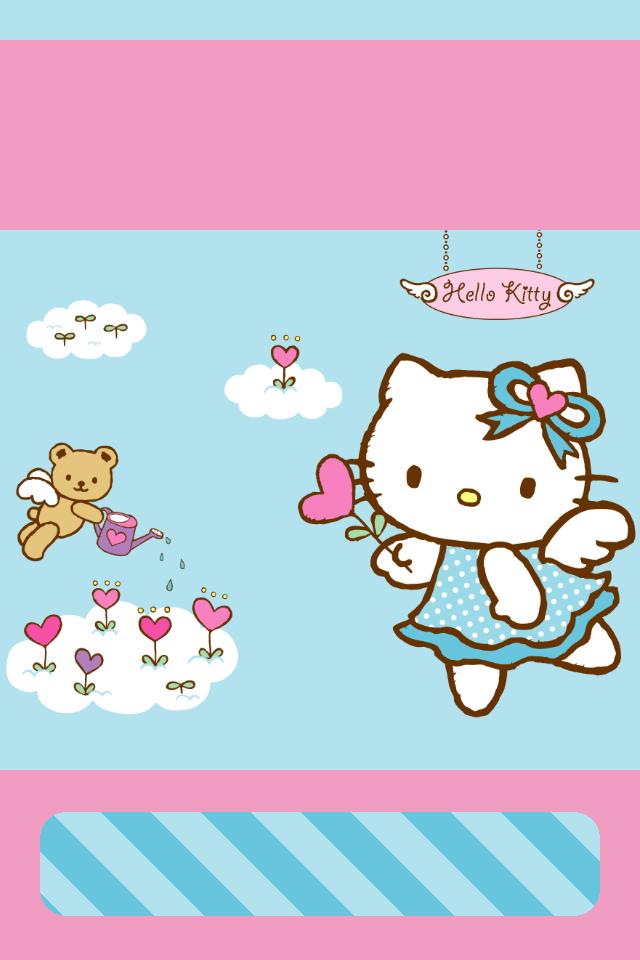 angel hello kitty - photo #30