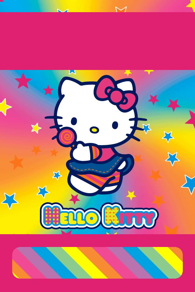 Hello Kitty Rainbow 02 V1 0 By Iwonder777 On Deviantart