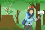 Did you meet Snivy