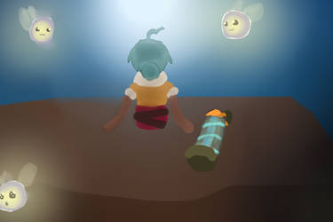 SlimeRancher Fan-art