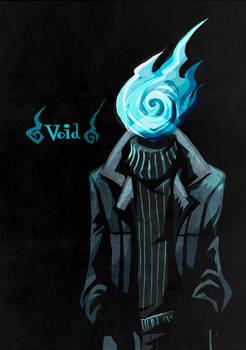 Mr. Void