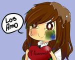 My feelings :c