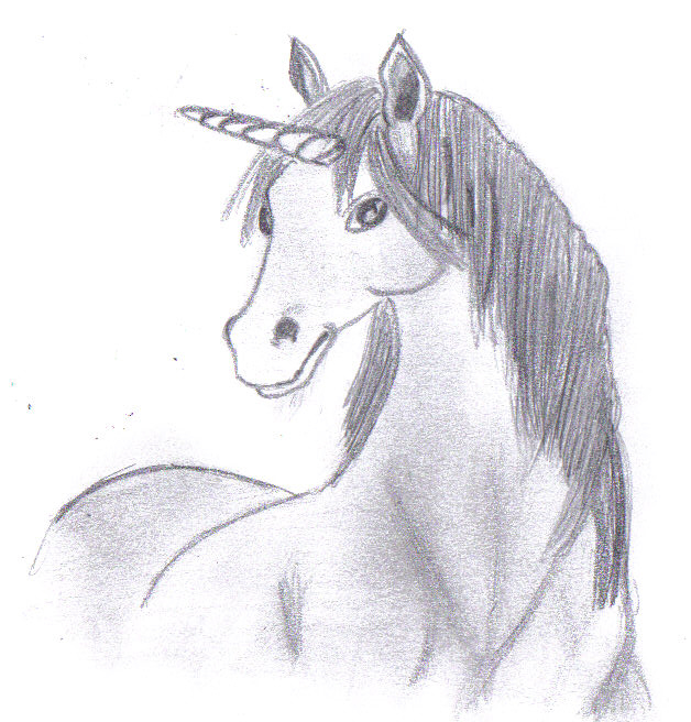 unicorn by agnese9