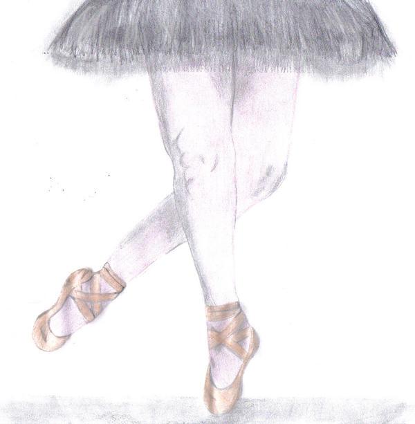 Toe-dancer by agnese9