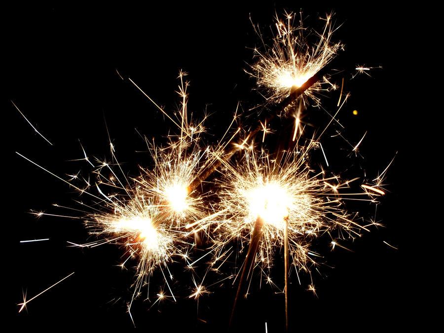 sparkler by agnese9