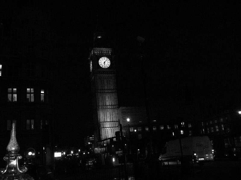 BigBen by agnese9