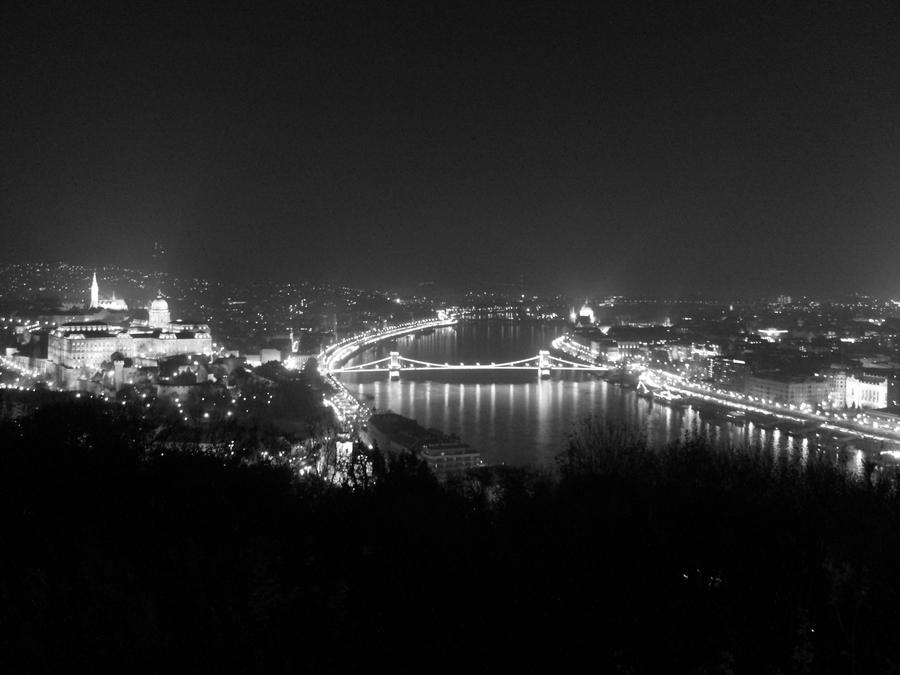 Budapest by agnese9