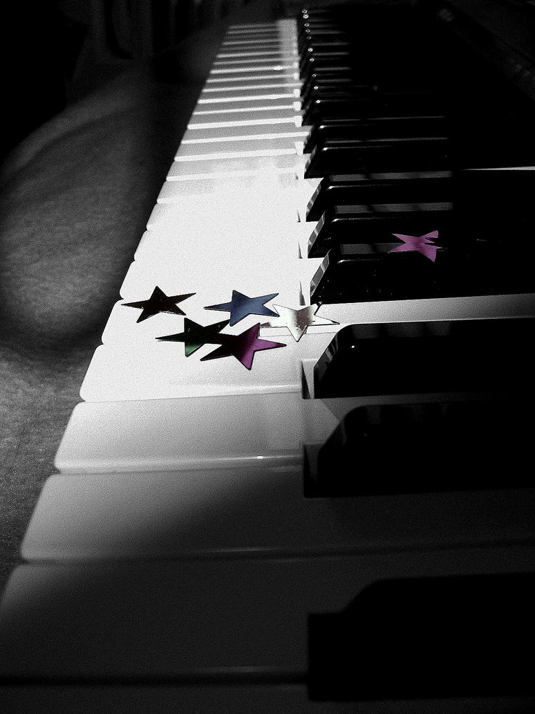 piano by agnese9