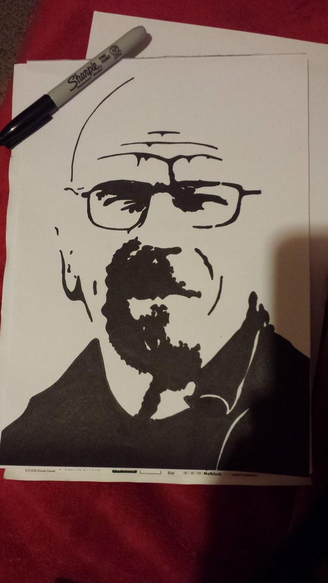 Heisenberg by agnese9