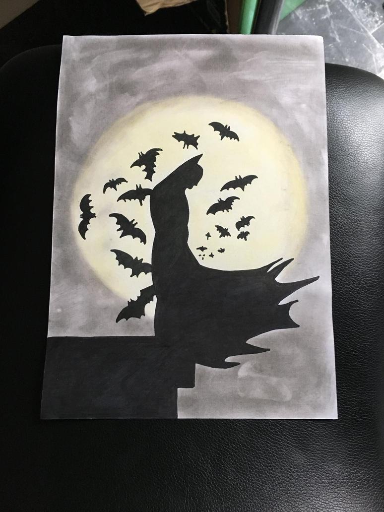 Batman! by agnese9