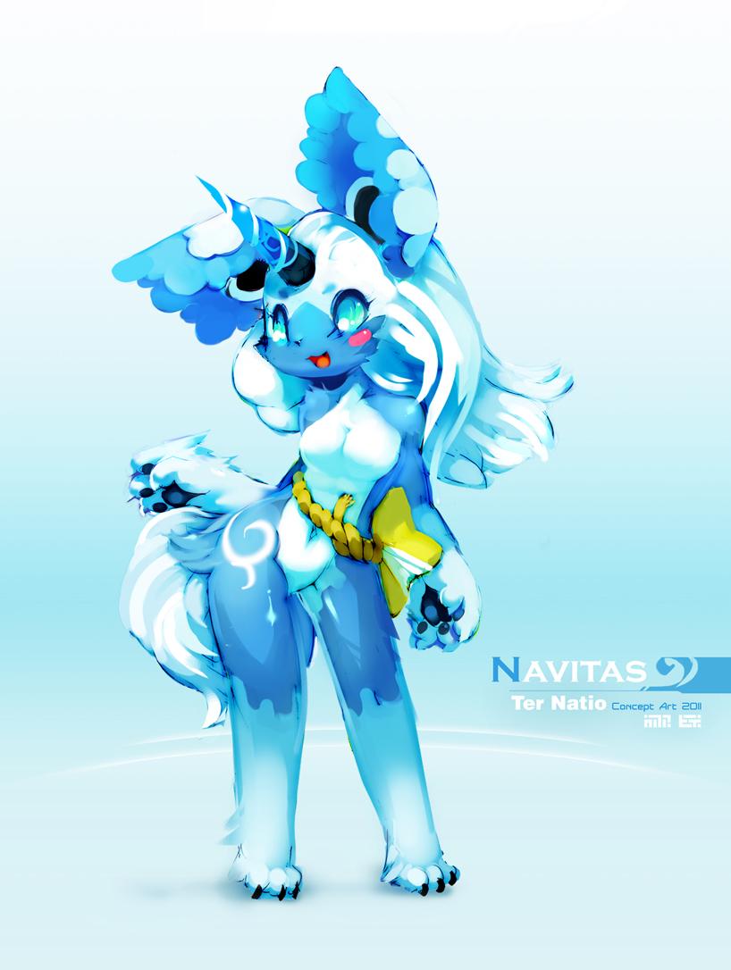 Navitas by Napkit