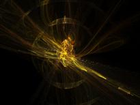 Eye of the Galaxy by droz928