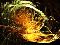 Harmonic Rage by droz928