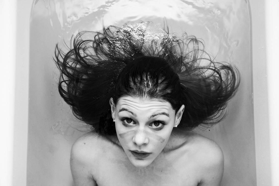 Crazy hair by florentzunino