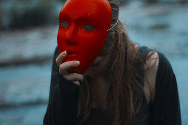 de-masque by florentzunino