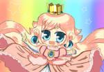 Princess Peach 2014