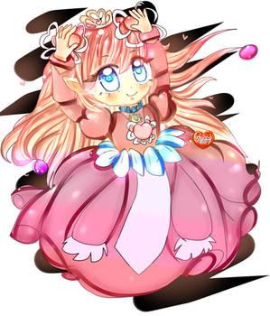 Princesse Iki