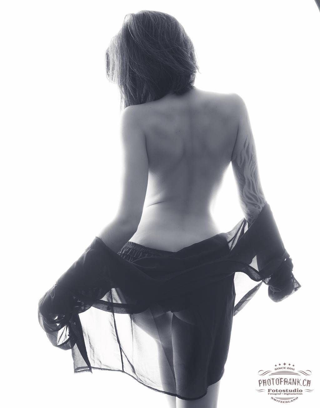 Black Sensual by xXEliskaXx