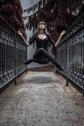 Levitation by xXEliskaXx