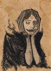 Melancholia by Sheogorart
