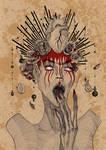Wearing my heart like a Crown by Sheogorart