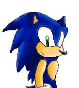Sonic by djdragondude