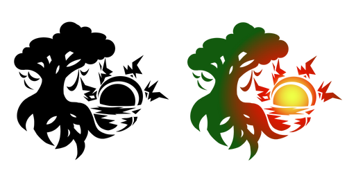 Shards of Alara: Naya by AkroanAcolyte