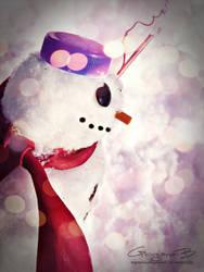 Winter Love by HugmelikeuhugtheHell