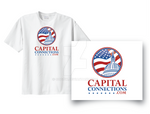 logo for capital connections