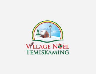 Village Noel Temiskaming Logo