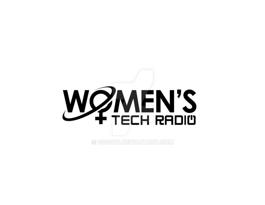Women's Tech Logo