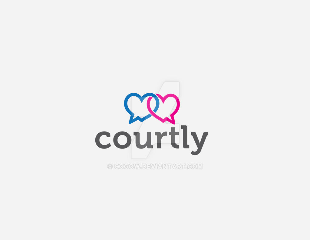 Courtly Logo