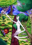 Lyi-the-Skifter by JoannaKatrzyna