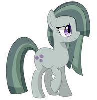 Marble Pie by Emera33