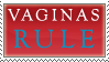 Vaginas Rule by remey