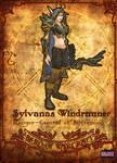 Sylvanas Windrunner -Ranger
