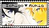 ichiruki stamp ~ by Allicei