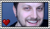Kevin Miller Stamp by Verona7881