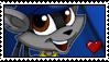 Little Thief Stamp by Verona7881